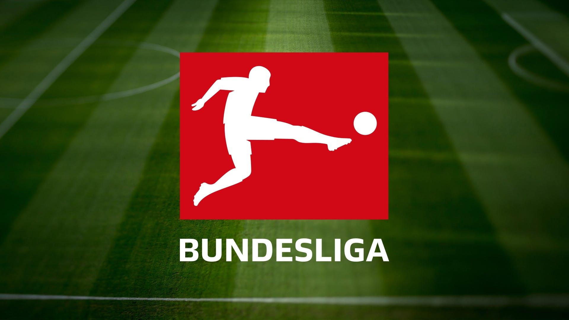 Bundesliga Samstagsspiele 27.3.