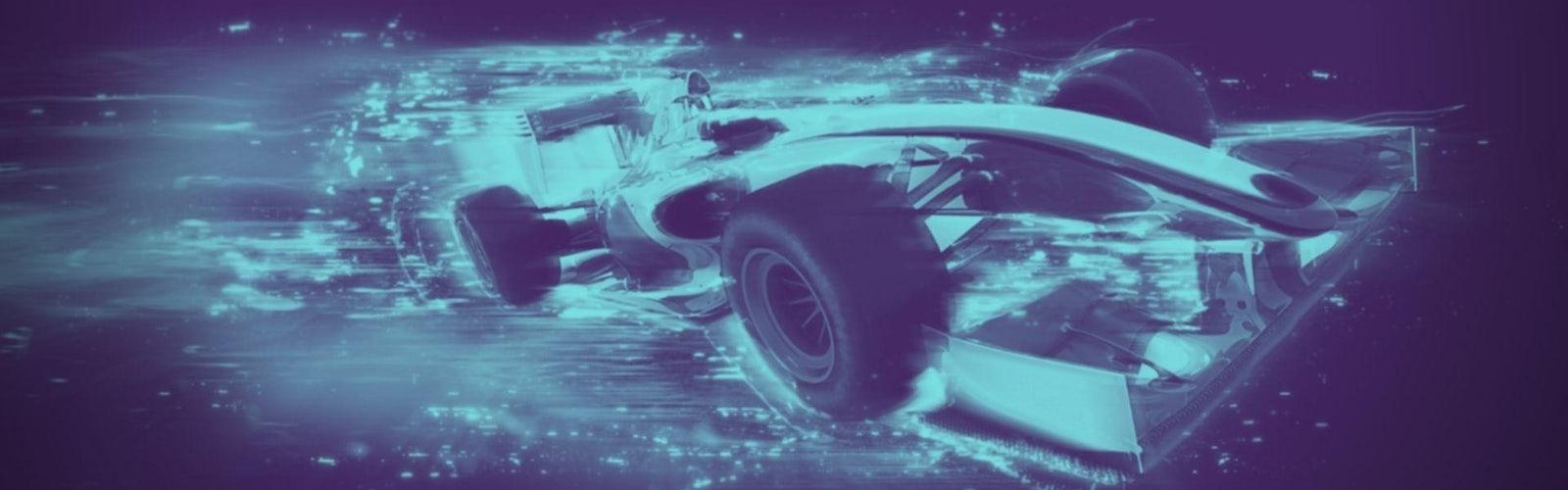 Formel 1 Wetten Header Banner