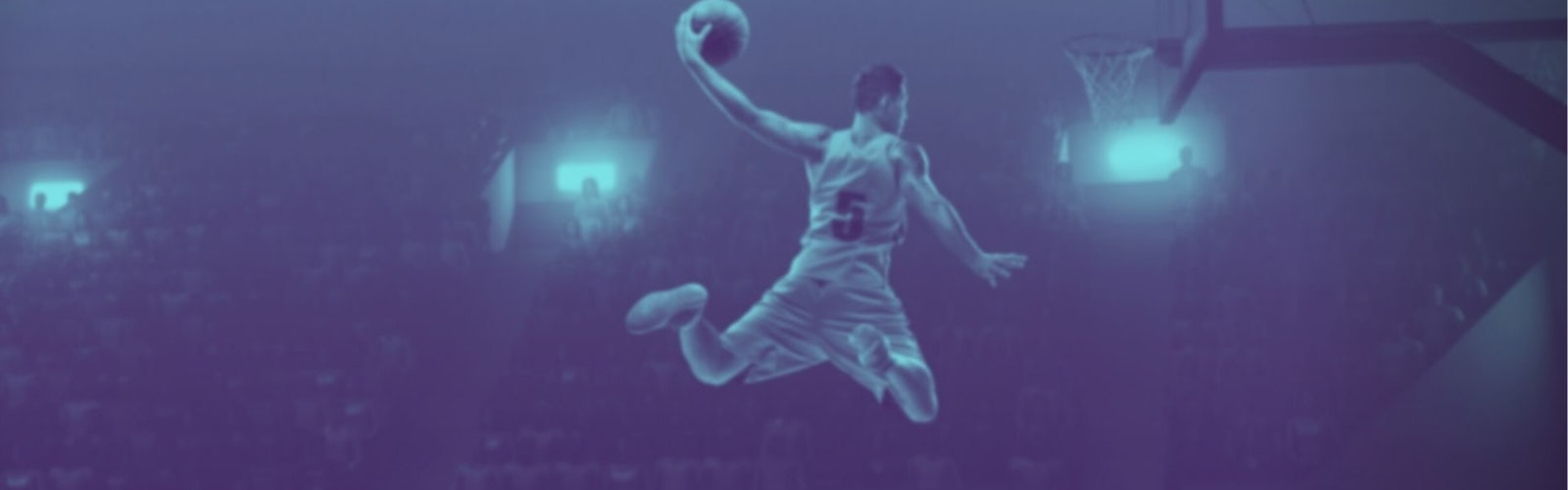 Sportwetten NBA Header Banner
