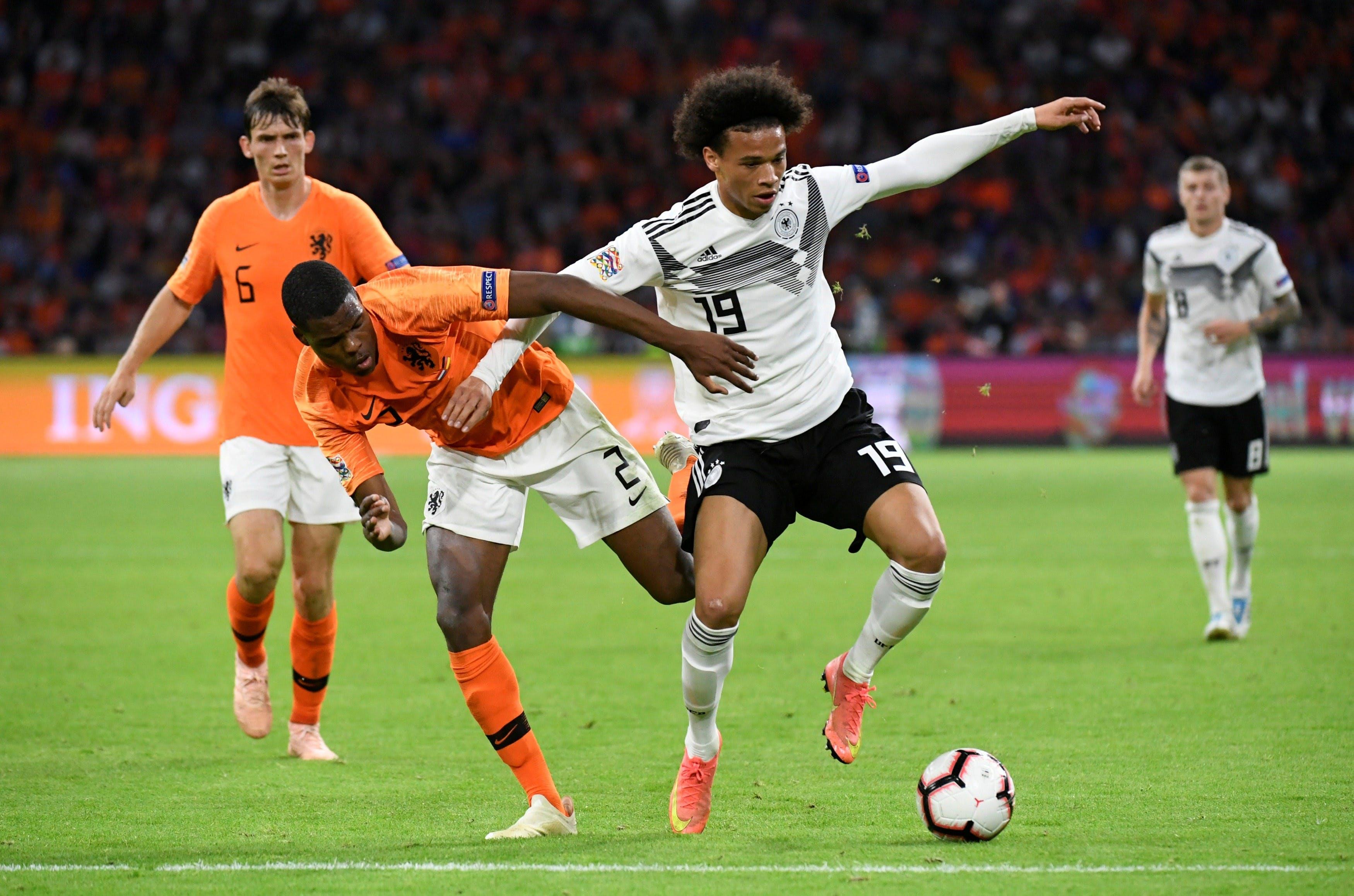 Super-Quote auf Deutschland-Sieg