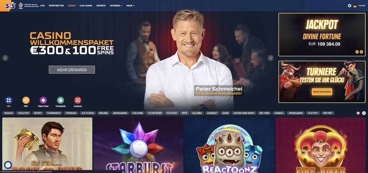 7win casino